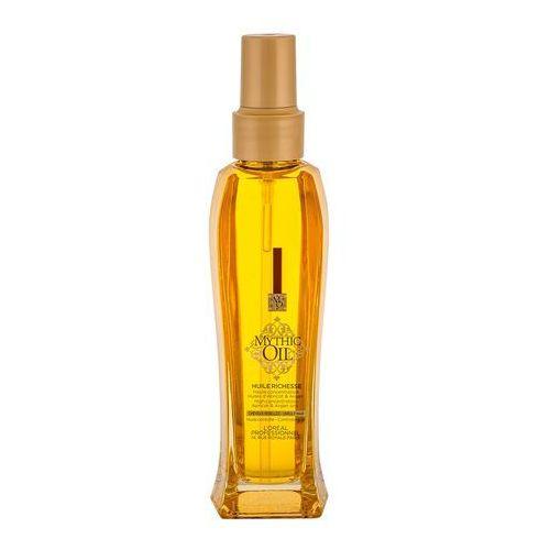 Loreal Mythic Oil Rich Oil - Olejek do włosów suchych i nieposłusznych 100 ml, L9-E2308100