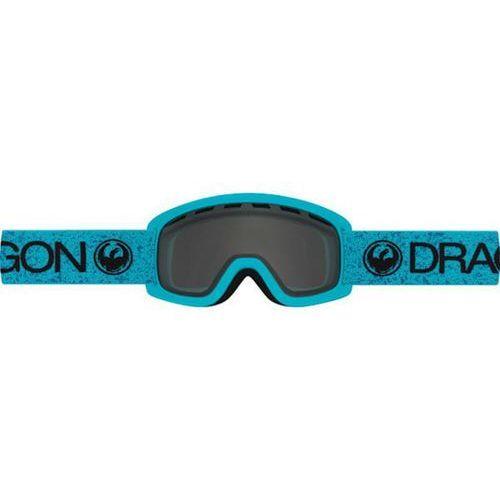 Dragon alliance Gogle narciarskie dr lil d 6 kids 657