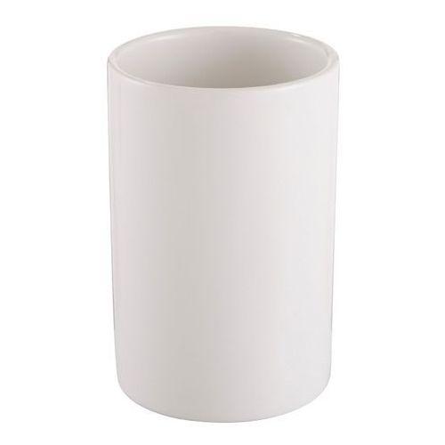Kubek łazienkowy Cooke&Lewis Diani biały (3663602964674)