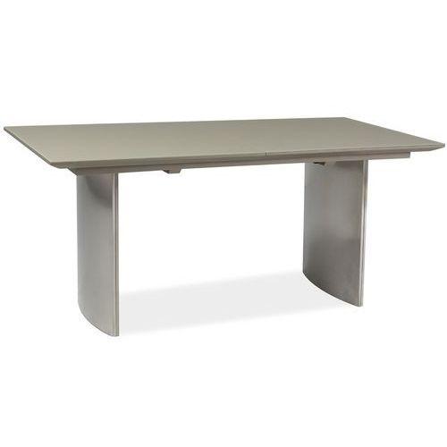 Stół rozkładany FIORINO krem/mokka