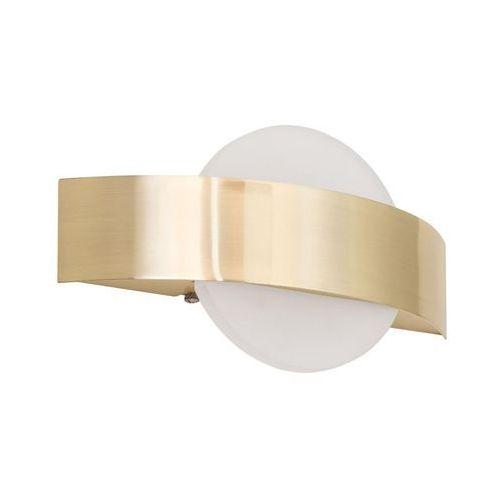 Kinkiet LED SYMI mosiądz INSPIRE (3276005943995)