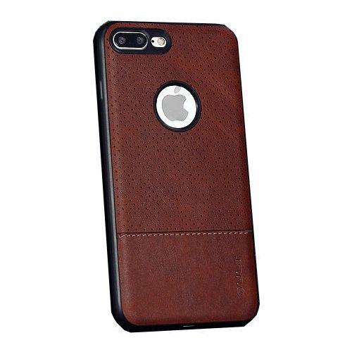"Qult Etui back case slate do iphone 7/8 plus 5.5"" brąz"
