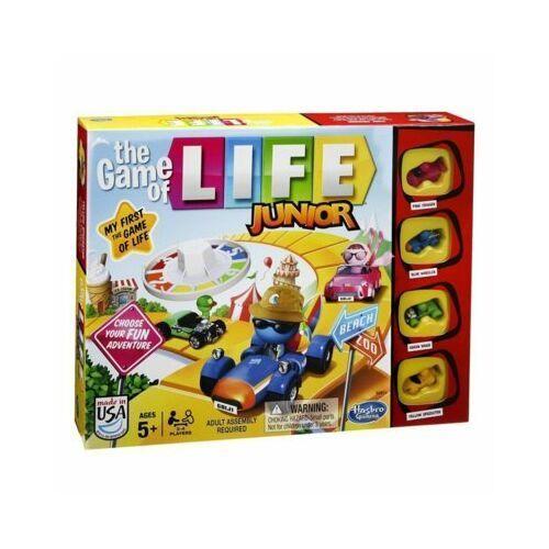 Gra w życie Junior (5010993406890)