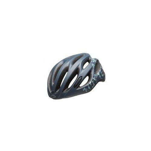 Kask szosowy BELL TEMPO JOY RIDE matte lead stone roz. Uniwersalny (50–57 cm)