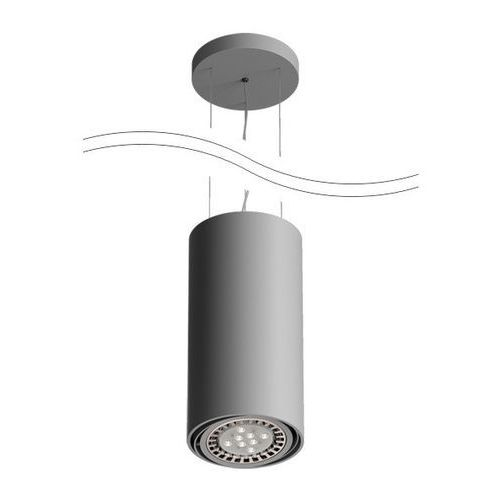 Lampa wisząca tuz s1wd led111, t019s1wd+ marki Cleoni