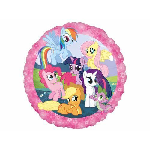 Balon foliowy My Little Pony - 47 cm - 1 szt. (0026635264211)