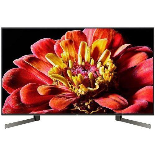 TV LED Sony KD-49XG9005