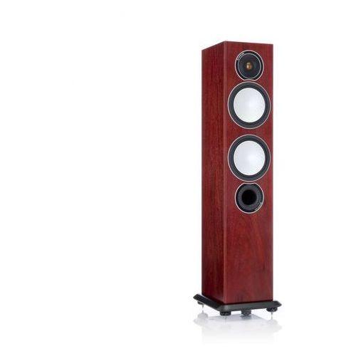 Monitor audio silver 6 kolor: różany