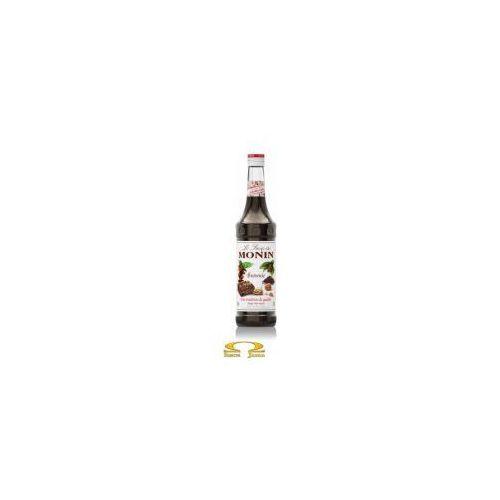 Syrop BROWNIE Monin 0,7l, 0FFA-11767