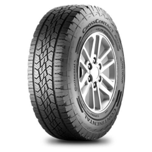 Continental  crosscontact atr 265/70 r15