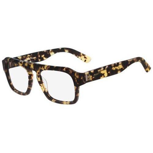 Okulary korekcyjne  ck7972 281 marki Calvin klein