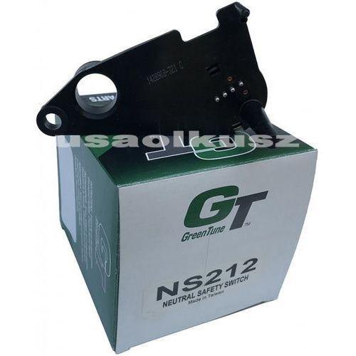 Gt Pozycjoner skrzyni biegów 42rle 4-speed dodge charger v6 -2010