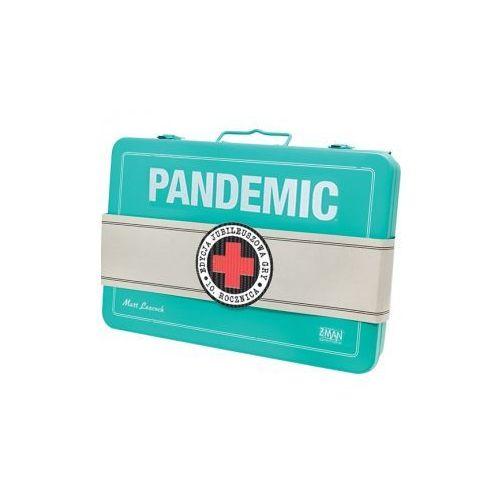 Pandemic 10th Anniversary (Edycja Polska). Gra Planszowa