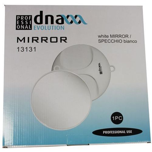 KIEPE DNA Evolution Mirror White - Białe lustro ( 13131 ) (8008981131319)
