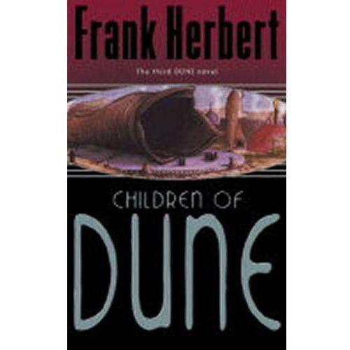 Children of Dune, Orion Publishing Co
