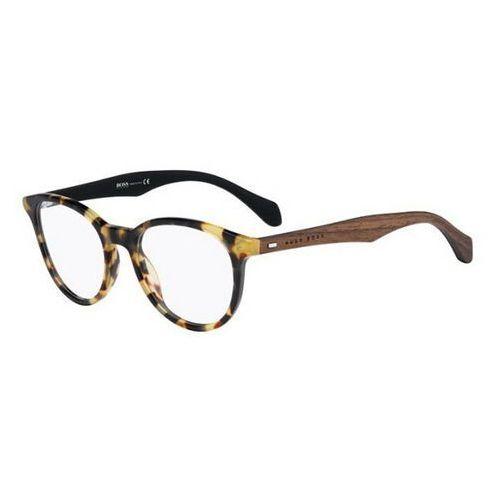 Okulary korekcyjne  boss 0778 rai marki Boss by hugo boss