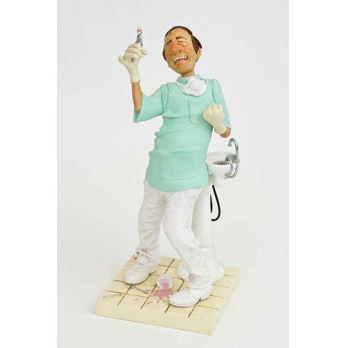 Duża figurka dentysta - guilermo forchino (fo85515) marki Guillermo forchino