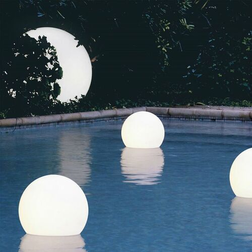 Slide Acquaglobo- lampa pływająca 30cm (3663710070991)