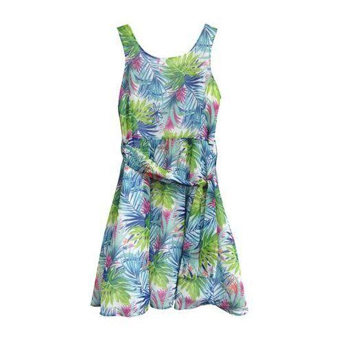 Topo sukienka dziewczęca 158 wielokolorowa (8591282090251)