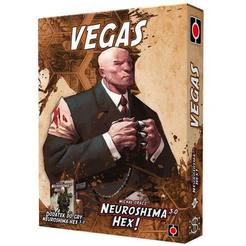 Neuroshima HEX: Vegas (edycja 3.0) -, AM_5902560380798
