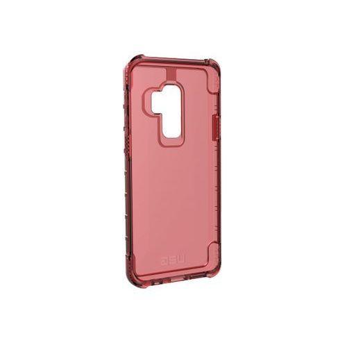 UAG Plyo Samsung Galaxy S9 Plus Przezroczysty Czerwony >> PROMOCJE - NEORATY - SZYBKA WYSYŁKA - DARMOWY TRANSPORT OD 99 ZŁ!
