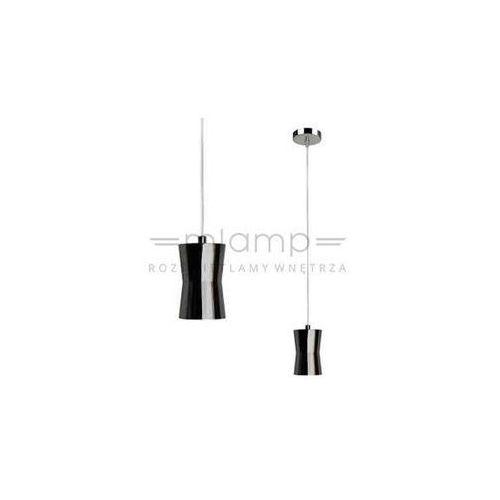 Orlicki design Lampa wisząca figio s metalowa oprawa zwis chrom