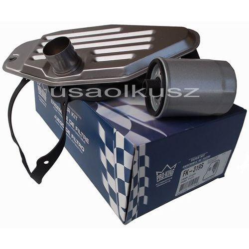 Filtr oleju skrzyni biegów 45RFE Dodge Dakota AWD 2000-