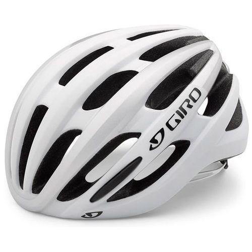 foray mips kask rowerowy biały 51-55 cm 2018 kaski rowerowe marki Giro