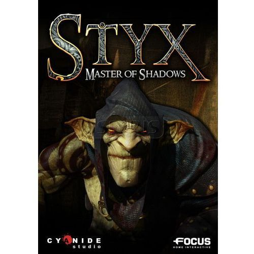 OKAZJA - Styx Master of Shadows (PC)