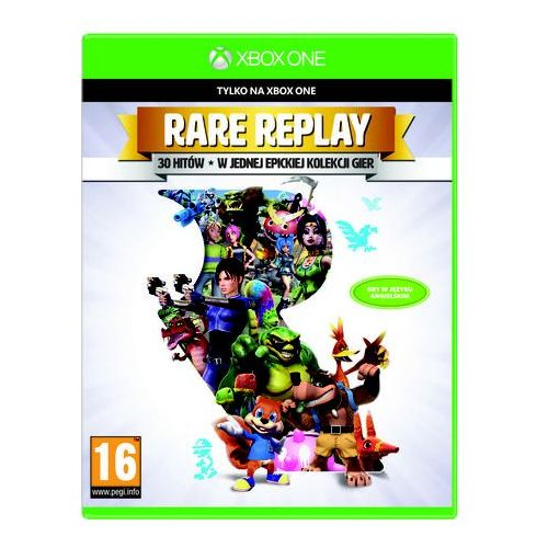 OKAZJA - RARE Replay (Xbox One)