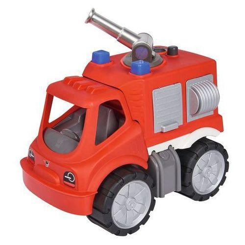 BIG wóz strażacki Power Worker