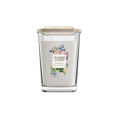 Yankee candle - świeca kwadratowa duża passionflower (5038581063249)