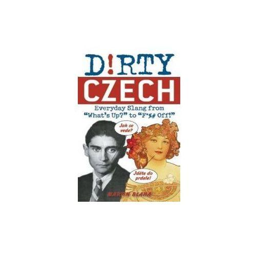 D!rty Czech, Ulysses Press