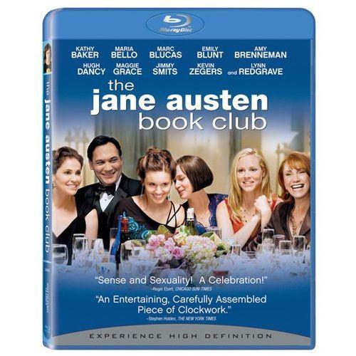 Rozważni i romantyczni - Klub miłośników Jane Austen (Blu-Ray) - Robin Swicord (5050629693560)