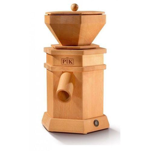 Domowy młynek do mielenia zboża na mąkę magic + dostawa gratis marki Komo