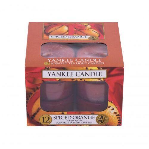 Yankee Candle Spiced Orange świeczka zapachowa 117,6 g unisex (5038580029116)