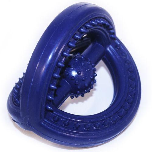 Tough toys Piłka dla psa ze wzmocnionej gumy