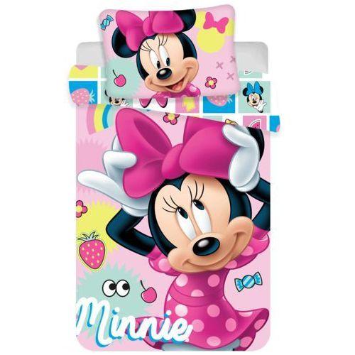 """Jerry Fabrics pościel dziecięca Minnie """"Sweet"""" (8592753019429)"""