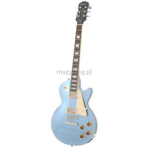 les paul standard pelham blue gitara elektryczna marki Epiphone
