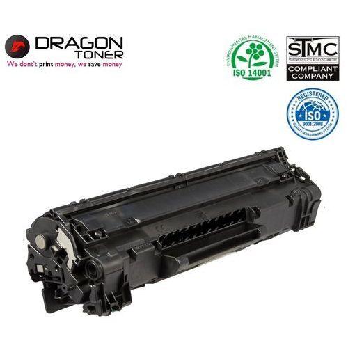 Dr-hp285a-sngl black marki Dragon