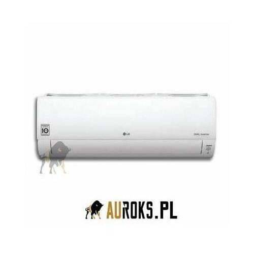 LG DELUXE (R32) JEDNOFAZOWY KLIMATYZATOR ŚCIENNY 2,5/3,2 KW DO CHŁODZENIA/GRZANIA DC09RQ, DC09RQ