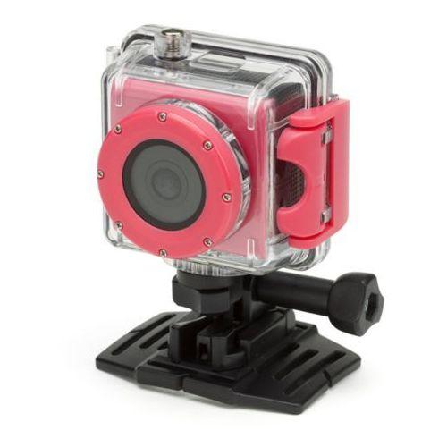 OKAZJA - Kondor Kamera splash różowy (kw kvsplashpi) darmowy odbiór w 21 miastach! (5030578364858)
