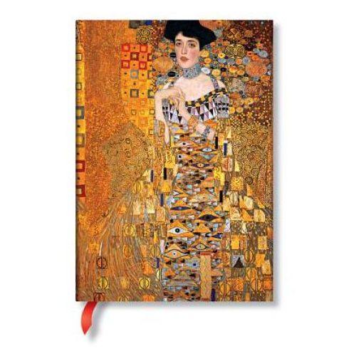 KLIMTS 100TH ANNIVERSARY PORTRAIT OF ADE