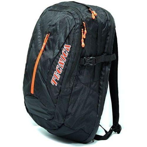 Plecak Tecnica City 25+ black orange