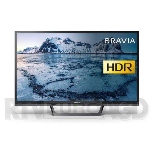 TV LED Sony KDL-32WE610 Darmowy transport od 99 zł | Ponad 200 sklepów stacjonarnych | Okazje dnia!