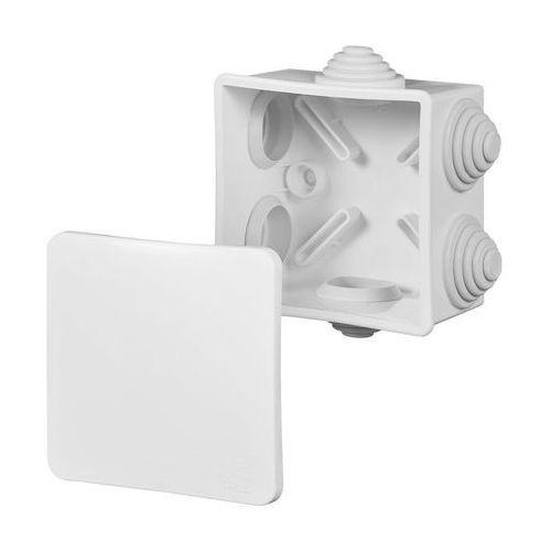 Puszka instalacyjna natynkowa fast box marki Elektro-plast