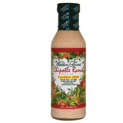 Walden farms  salad dressing - 355ml - chipotale ranch