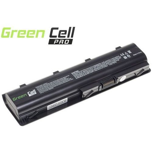 Greencell Hp pavilion dv6-3030ec / 586006-241 5200mah li-ion 10.8v () (5902701414726)