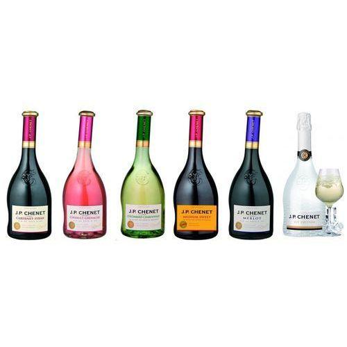 J.P. Chenet 6 win z kategorii Alkohole