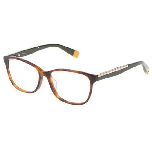 Okulary Korekcyjne Furla VU4972 0752
